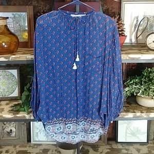 FAITHFUL THE BRAND Top Size Small
